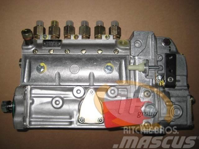 Bosch 3914764 Bosch Einspritzpumpe B5,9 153PS
