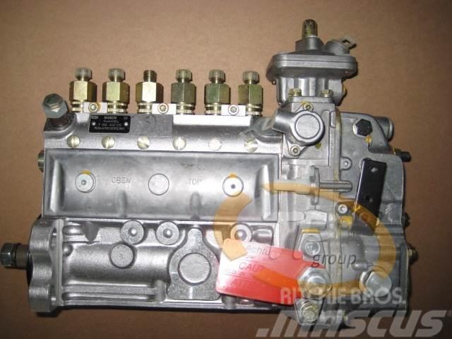 Bosch 3930163 Bosch Einspritzpumpe B5,9 167PS