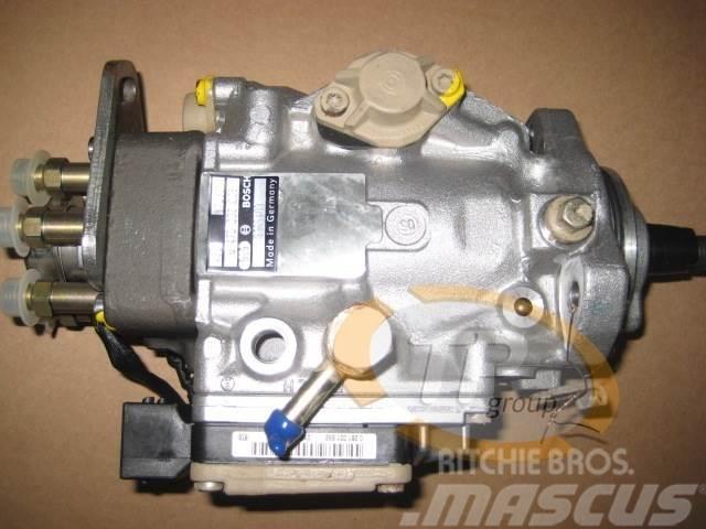 Bosch 3965403 Bosch Einspritzpumpe VP30