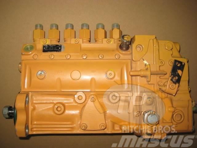 Bosch 3915963 Bosch Einspritzpumpe C8,3 202PS