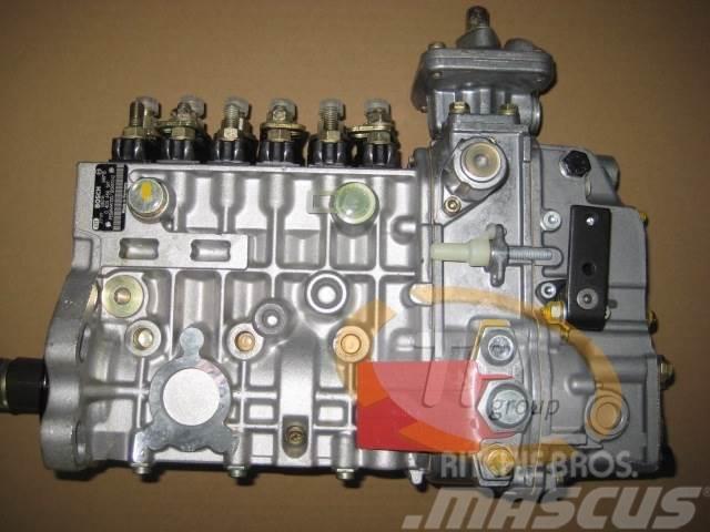Bosch 3926885 Bosch Einspritzpumpe C8,3 240PS