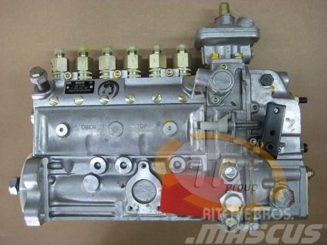 Bosch 3928597 Bosch Einspritzpumpe B5,9 165PS