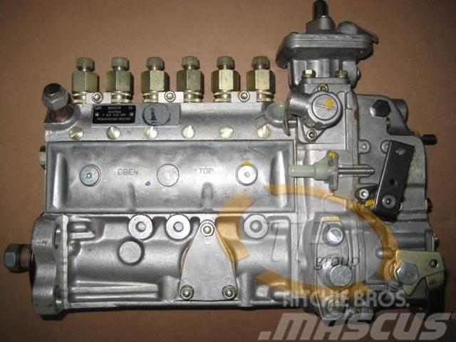 Bosch 3929405 Bosch Einspritzpumpe B5,9 140PS