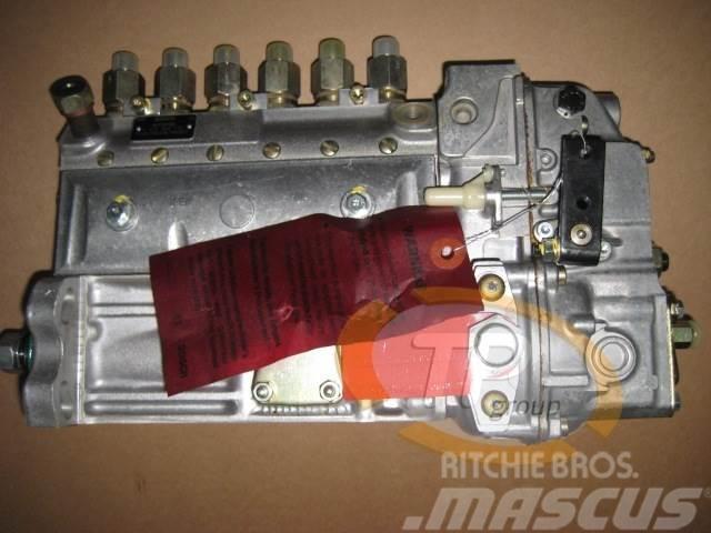 Bosch 3920811 Bosch Einspritzpumpe C8,3 177PS