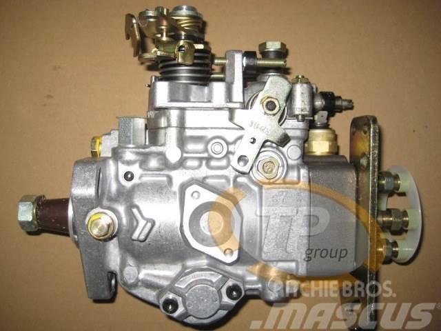Bosch 3916922 Bosch Einspritzpumpe B5,9 142PS