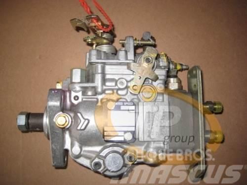 Bosch 3908183 Bosch Einspritzpumpe B3,9 100PS