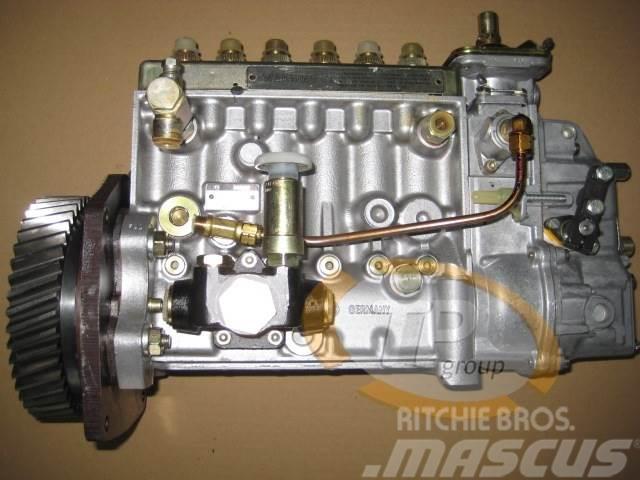 Bosch 687224C91 0402076708 Bosch Einspritzpumpe Case IHC