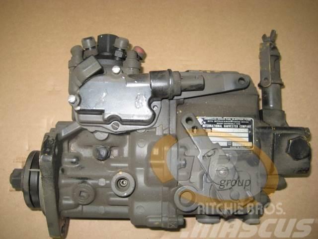 Bosch 681254C92 Bosch Einspritzpumpe Dresser