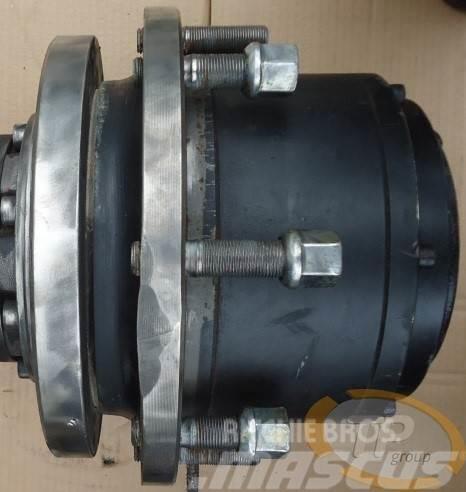 Brevini CTD2050SL3 Haulotte H15X Planetengetriebe