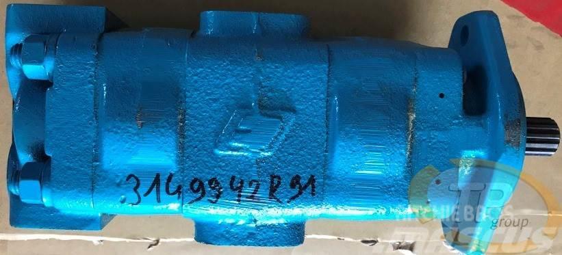 Commercial Intertech 3149942R91 Pumpe