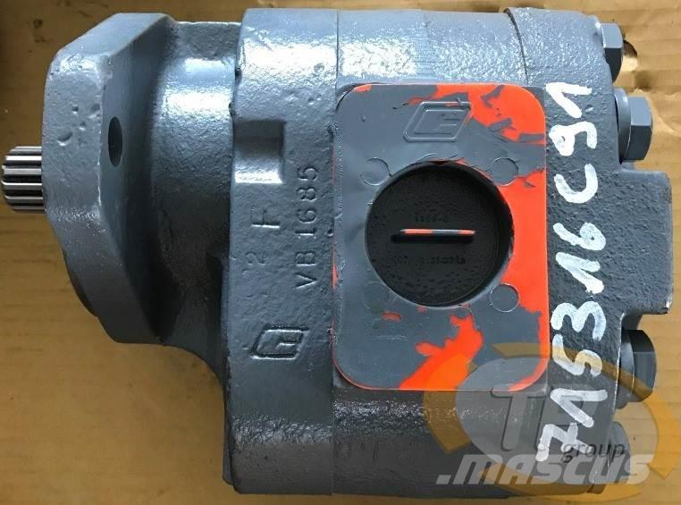 Commercial Intertech 715316C91 IHC 175 C Pumpe