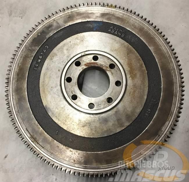 Cummins 3972705 Schwungrad Flywheel Engines Year Of