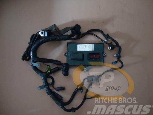 Cummins 3990517 electronic control module