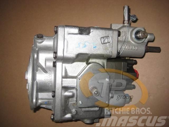 Cummins 3892658 Cummins Fuel Pump M11 NTA855