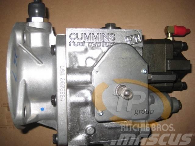 Cummins 3059613 Cummins Fuel Pump NT855 KT19