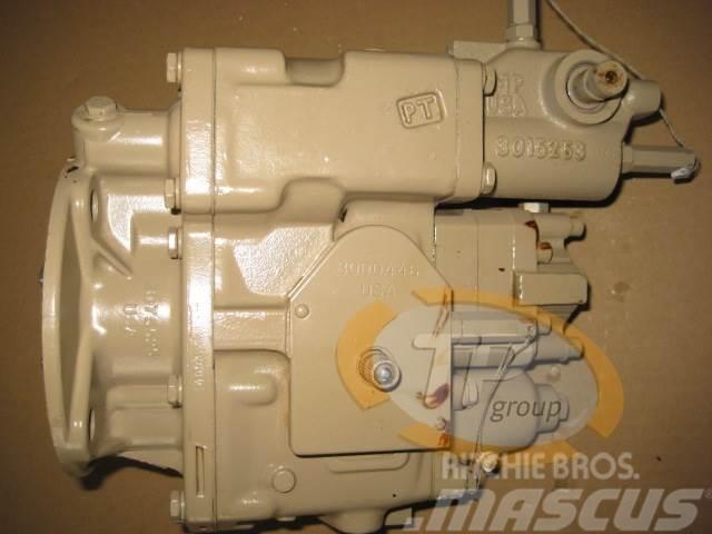 Cummins 3892658 Fuel Pump LT10 M11
