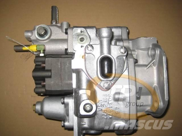 Cummins 3279552 Cummins Fuel Pump L10 LT10