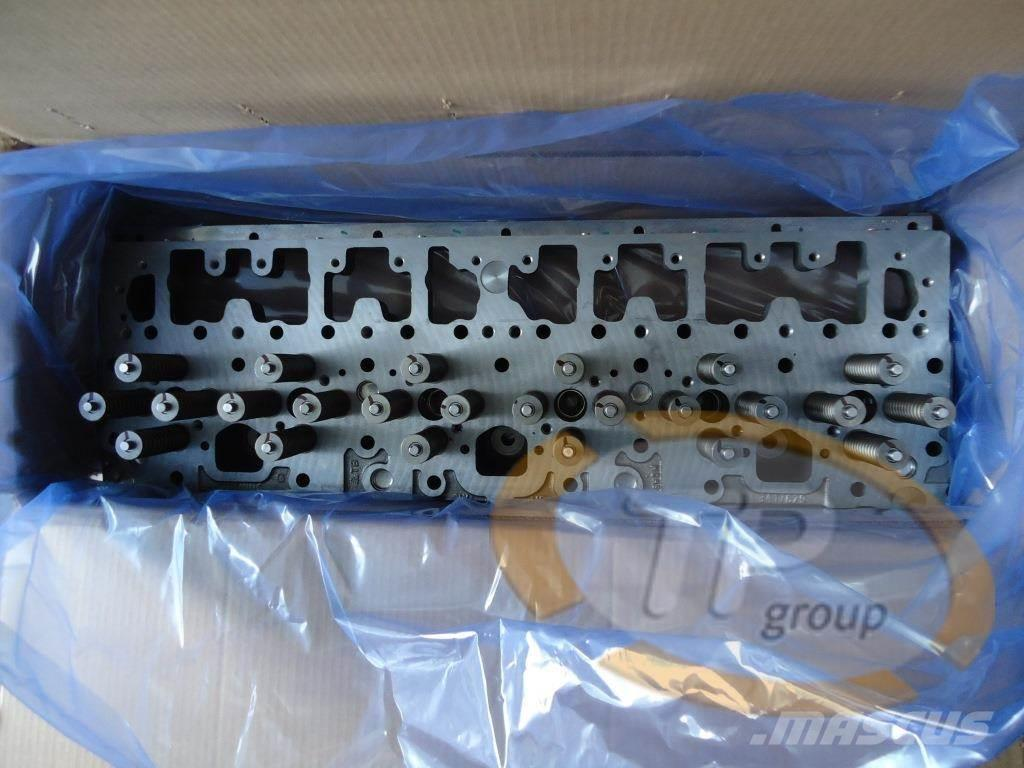 Cummins 2864028 Cylinder Head M11 QSM11 - Engines, Year of