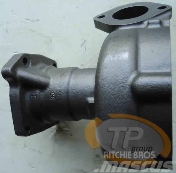 Cummins 3022920 Water Pump