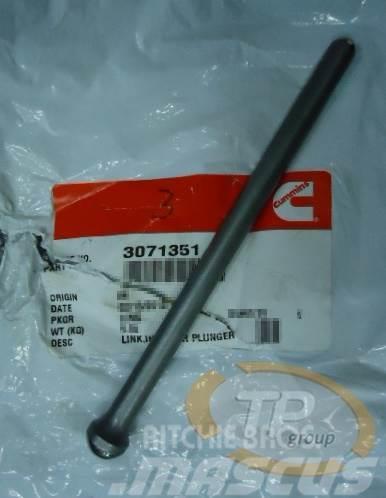Cummins 3071351 injector plunger link