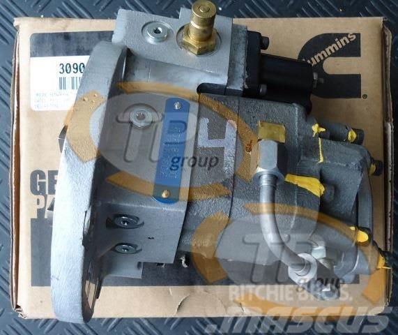 Used Cummins 3090942 Cummins Fuel Pump engines Year: 2017 for sale