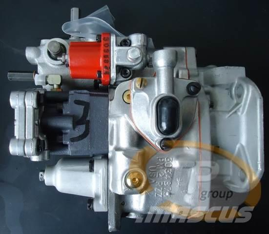 Cummins 3279552 3892658 Fuel Pump PT Pump