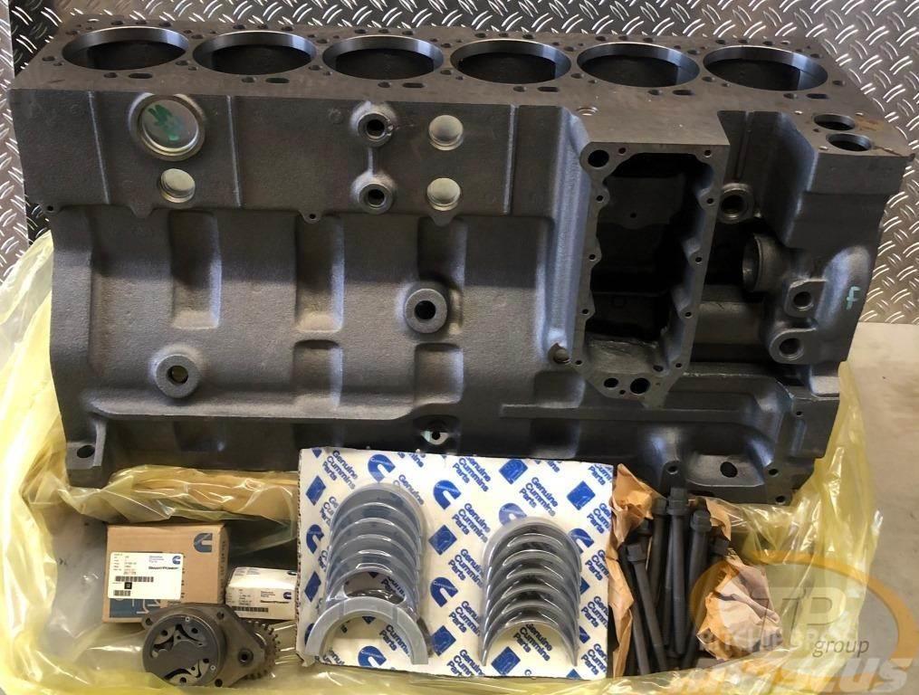 Cummins 3800829 3968733 Block Zylinder C 8,3