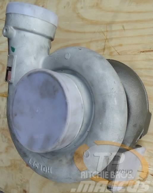 Cummins 3801803 Turbolader KT19