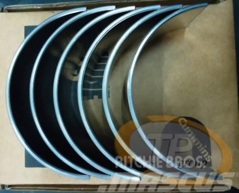 Cummins 3901170 bearing, connecting rod