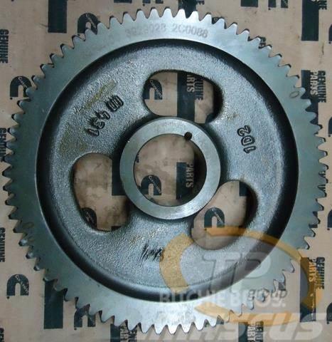 Cummins 3929028 Gear, Camshaft