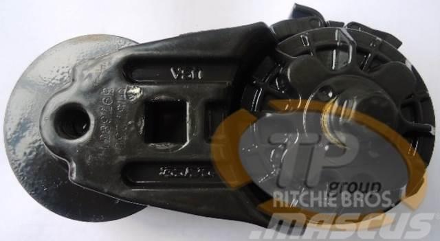 Cummins 3976831 tensioner, belt