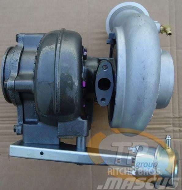 Cummins 4040472 HX40 W Turbolader