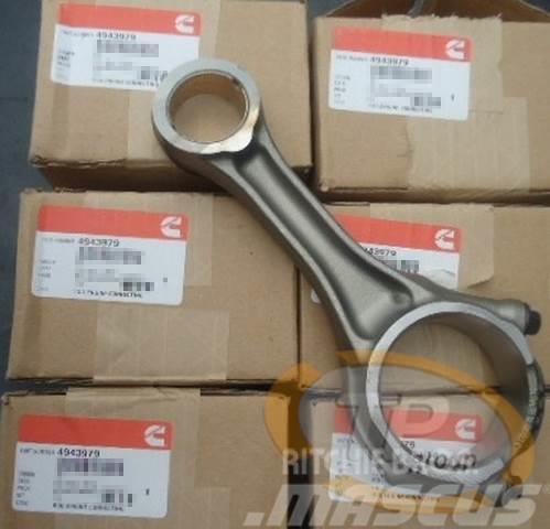 Cummins 4943979 engine connecting rod
