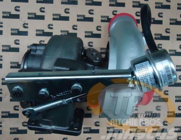 Cummins Holset 3536321 Turbocharger