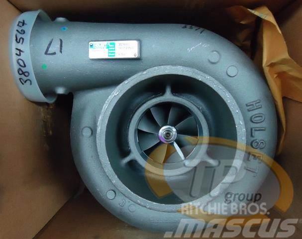 Cummins Holset 3804567 Kit, Turbocharger
