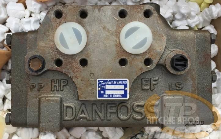 Danfoss 38453100000 Steuergerät Valve 150-F0090
