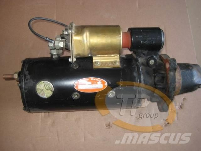Delco Remy 10478911 Anlasser Delco Remy 50MT