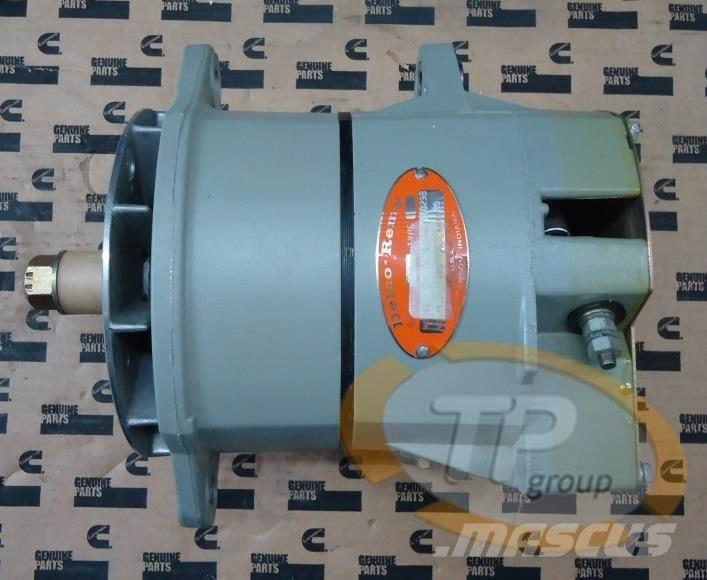 Delco Remy 1283870H91 Alternator 24V 80A
