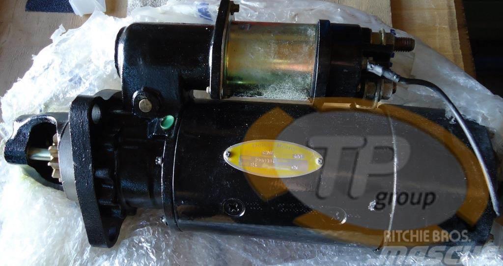 Delco Remy 1990384 Delco Remy 42MT 400 24V