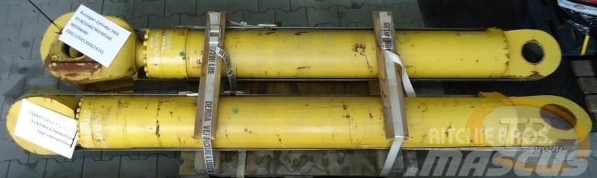 Demag 41301040 Zylinder
