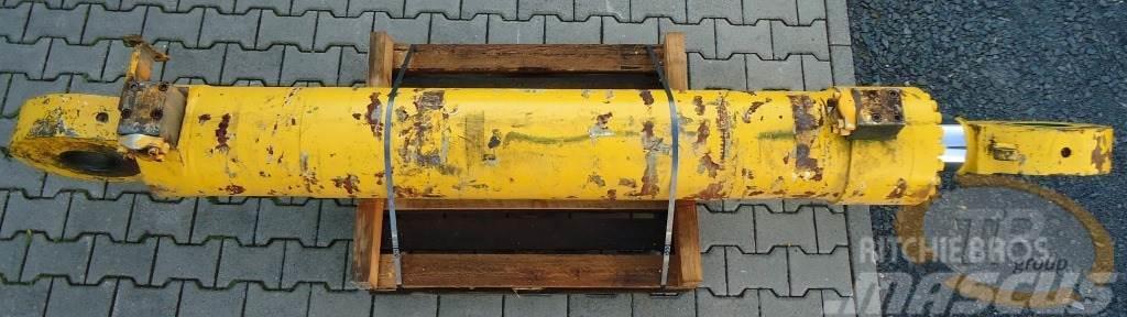 Demag 44538040 Zylinder Demag H65