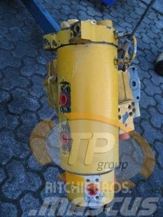 Demag Drehdurchführung H55 H65 H95 H121