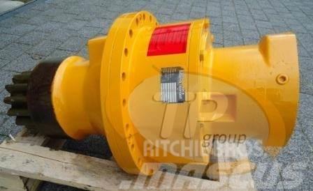 Demag GFB92E 1028 Drehgetriebe Demag H35