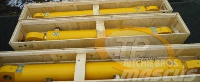 Demag Hydraulikzylinder Demag H95