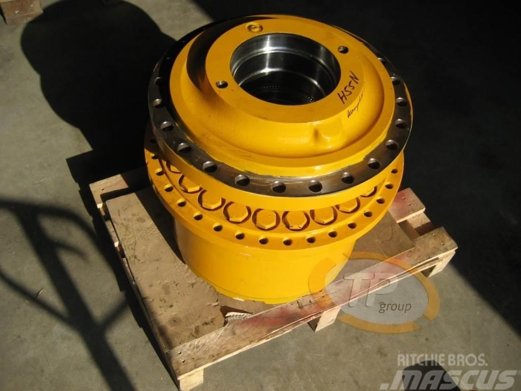 Demag Komatsu 62142440 Fahrgetriebe Demag H55
