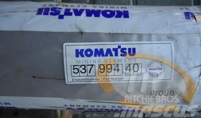 Demag Komatsu 53794440 Pin/Bolzen 120 x 1426 mm, 2014, Övriga