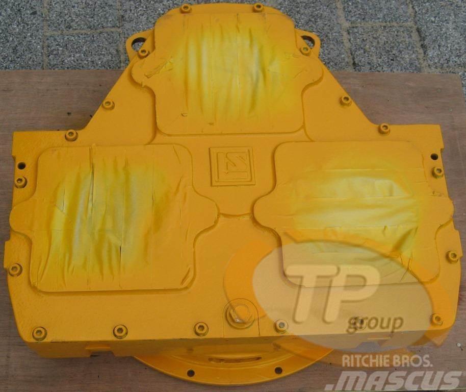 Demag Komatsu 62140540 Pumpenverteilergetriebe Demag H55