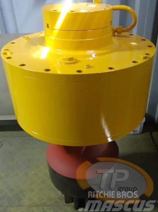 Demag Komatsu 63418340 Drehwerksgetriebe Demag H95