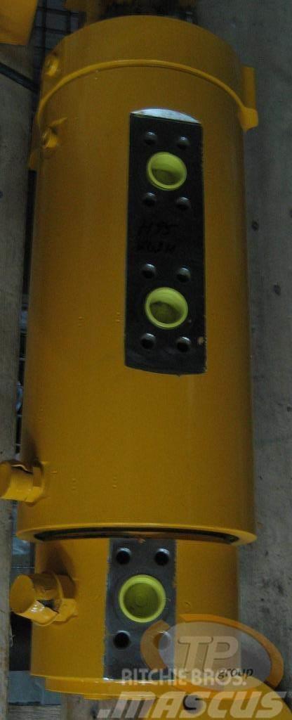 Demag Komatsu 65390040 Drehdurchführung H95