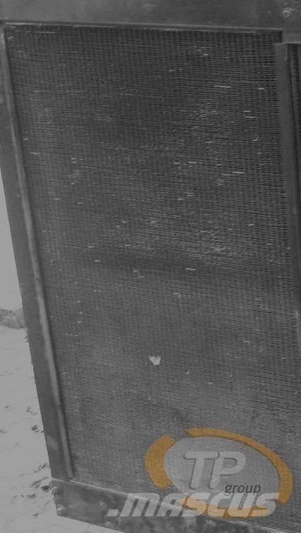 Demag Komatsu 69651573 Wasserkühler Demag H55